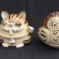 nobuさんの作品 猫ほか