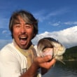 バス釣果情報 & 青野ガイド!