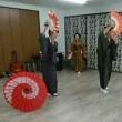 🎵 秋の文化祭に向けて、 踊りのお稽古に精を出す