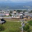 松崎配水池からの眺め 2