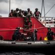 西部アフリカにおける違法漁業対策のための活動を終了  シーシェパード