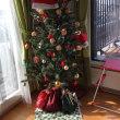 クリスマス飾り付け 2017
