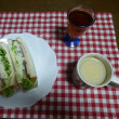 ~ サンドイッチ ~