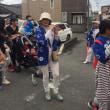 大枝神社秋祭★地車保存会発足10周年