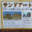 館山ファミリーパーク⓵ サンドアート