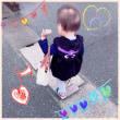 小さな荷物持ちさん(*^▽^*)