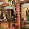 奈良からやってきた「仏」さまたち・・・