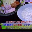 8/19・・・旅サラダプレゼント本日11時まで