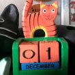 12月です