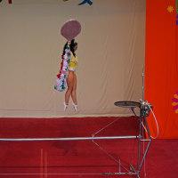 野外民族博物館 リトルワールド(メキシコサーカス)32
