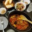 STAUB ラタトゥイユ、夏野菜カレー