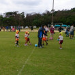 JA共済ちびっこサッカー大会