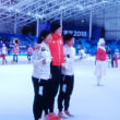 女子スピードスケート1000m 平昌オリンピック