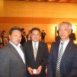 北海道歯科学術大会 懇親会に参加しました。