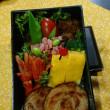 秋刀魚のフライ 甘辛煮