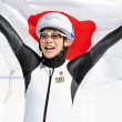 「競輪は冬季オリンピックでもやってた」んですか?:「競馬は冬季オリンピックで新種目になった」んですか?