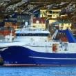 トロール船船長に罰金100万ユーロ  ノルウエー