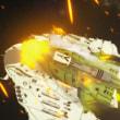 アルバム【心の中の宇宙戦艦ヤマトで集めた画像たち。⑥(2199・星巡る方舟)】