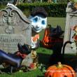 Disney Halloween 2018