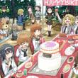 10月23日は「ガールズ&パンツァー」主人公:西住みほの誕生日です(2018年)
