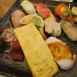 お昼のサービスセットと炊き込みご飯☆