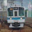 2018年4月23日 小田急 狛江 1065F