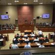 清和会代表就任、今日から初議会。