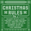 Various Artists	/	Christmas Rules Vol.2