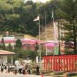 2018.4 ヤマサ蒲鉾の芝桜(兵庫県姫路市夢前町)