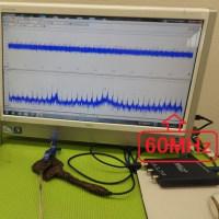 超音波測定システム
