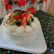 クリスマスケーキ2017 ご予約開始