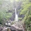 裏見ノ滝(日光)