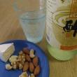 ピュアのおいしい酢(炭酸割り)