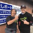 アオノオープン 第4戦 釣果写真!