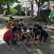 ボーイ隊 夏季キャンプ