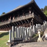 奈良の世界遺産ツアー その3