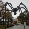 六本木のクモ