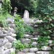 阿波命神社旧跡