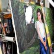 肖像画のお求めは都内中野区にある「吉田肖像美術」へ!