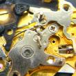 オメガシーマスター自動巻き時計、カルティエ婦人物クオーツ時計、グランドセイコー婦人物、シチズンベガクオーツ時計を修理です
