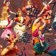 4/16,17<インド、独り舞ふ  Vol.6> Indian Classical Dance Solo Act 2019