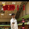 男子エペ 第67回関西学生フェンシング選手権大会