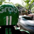 シンガポールの配車グラブ(Grab)、年明けからマンダレーでバイク配車。