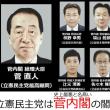 ダメ絶対★立憲民主党Σ('◉⌓◉')