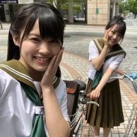 AKB48 『マジムリ学園 第3話』 180808!