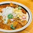 Curry dining bar 笑夢【福島県福島市】