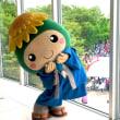 「けやきフォットコンテスト表彰式」に参列(桶川市民ホールギャラリー2)した