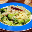 【冬レシピ】 今年もブロッコリーの季節がやってきましたよ!
