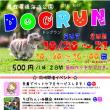 2018年10月20日 幕張海浜公園ドッグランいぬ親会(8回)開催のご案内