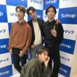 0919   MR.MRインストアイベント ミニライブ&特典会 ソフマップAKIBA④号店